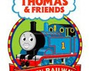Thomas and Friends Wooden Railway Sale Starts November 1st