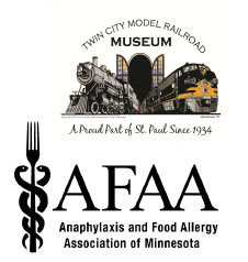 Anaphylaxis & Food Allergy Association Fundraiser