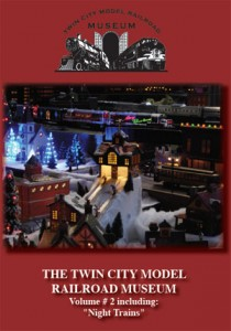 TCMRM DVD #2 with Night Trains