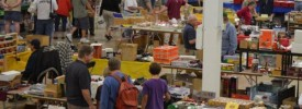 2012 Fall Fairgrounds Show and Sale a Big Success