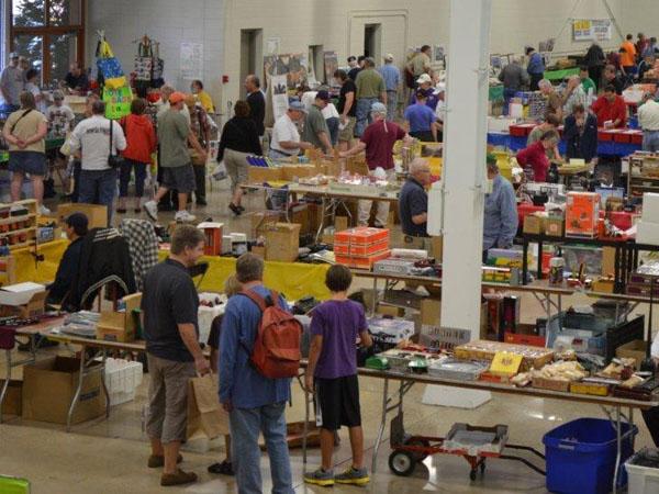 2012 Fall Hobby Sale