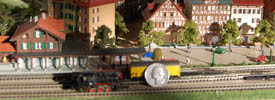 New Exhibits for 2013-2014 Night Trains Season