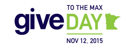 TCMRM Give to the Max Day 2015